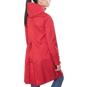66° North Heidmork Manteau Femme, red